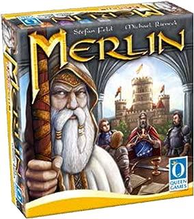 Merlin - Board Game (4 Player)