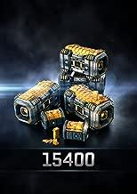 EVE Online: 15400 PLEX: [Game Connect]
