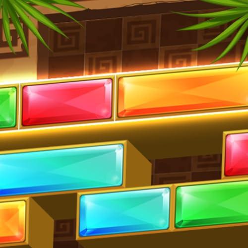 Block Puzzle Classic  - Jewel Blast Puzzle Game free