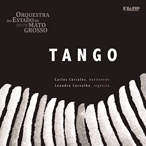 Tango de Orquestra Do Estado De Mato Grosso en Amazon Music ...