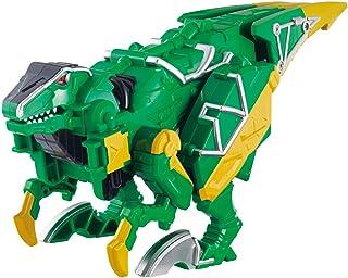 Jyuden Sentai Kyoryuger Dinosaur Mecha - Zactor (Green) #01 by BANDAI