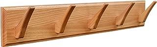 Best wall mounted peg coat rack Reviews