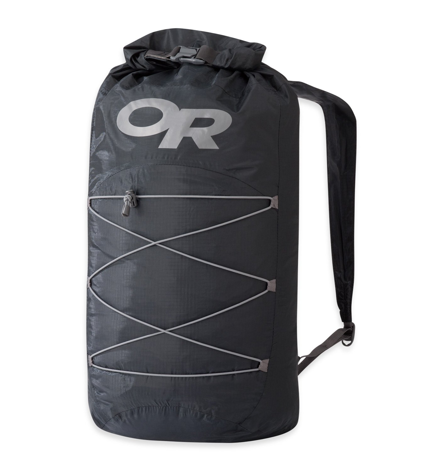 Outdoor Research Unisex Dry Isolation Pack, Black, 1size