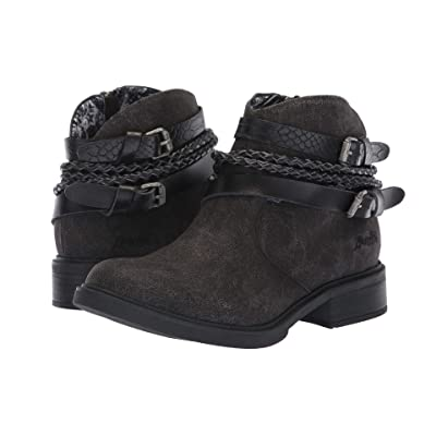 Blowfish Vianna (Black Spindal/Dyecut/Snake Charmer) Women
