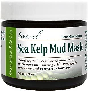 Best sea kelp mask Reviews