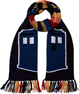 Best doctor who scarf 13th doctor Reviews