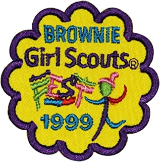 girl scout patches for sale