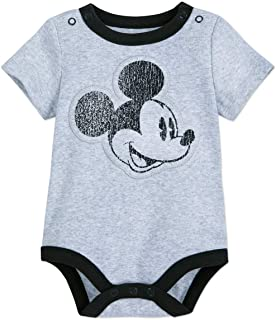 Disney Mickey Mouse Bodysuit for Baby Size 18-24 MO Multi