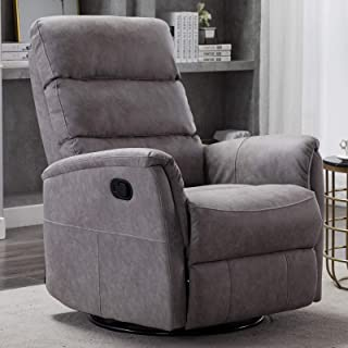 recliner chair double