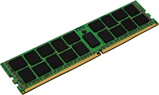 Kingston ValueRAM 16GB 2400MHz DDR4 ECC Reg CL17 DIMM 1Rx4 Intel Certified Desktop Memory (KVR24R17S4/16I)