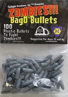 Zombies Bag O' Bullets