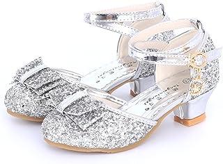 4da9c357d00ae Amazon.fr   pour mariage - Chaussures fille   Chaussures ...