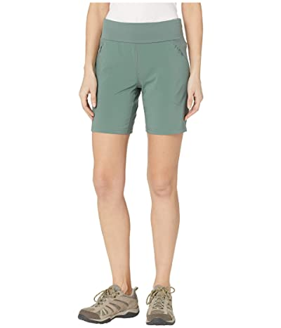 Columbia Bryce Canyontm Hybrid Shorts (Pond) Women