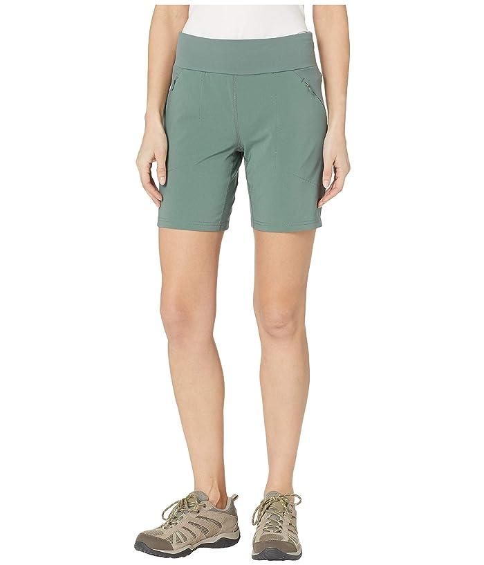 Columbia Bryce Canyontm Hybrid Shorts (Pond) Women