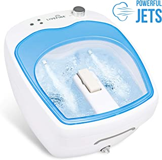 Best foot bath with jets Reviews