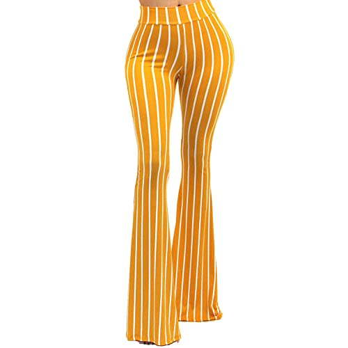 preview of clients first biggest discount Boho Flare Pants: Amazon.com