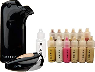 Temptu Pro Airbrush Makeup Kit