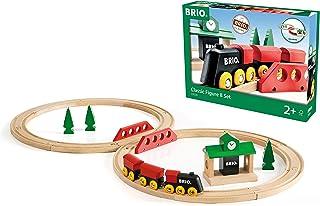 BRIO 33028 Classic Figure 8 Set