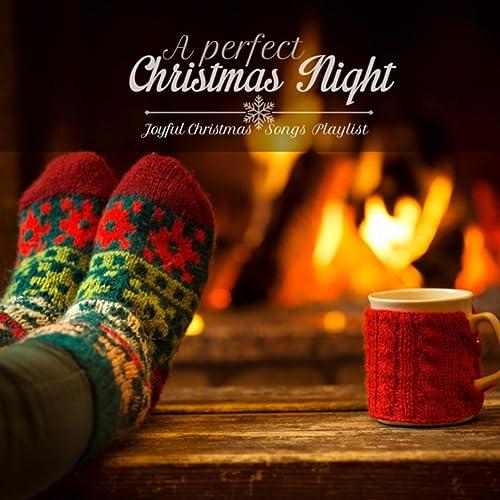 BOBBIE: Joyful christmas songs