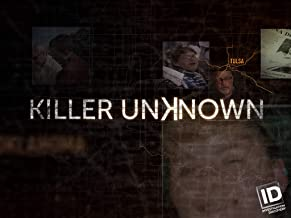 killer unknown investigation discovery