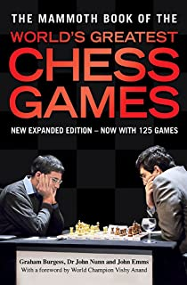 chess games book
