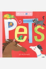 Hello, World! Pets Kindle Edition