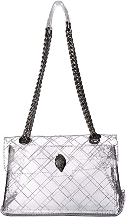Transparent Kensington Crossbody