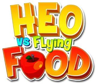 Heo vs Flying Food