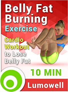 Best flat belly cardio workout Reviews