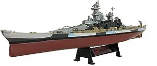 USS Missouri 1944 - 1:1000 Ship Model (Amercom ST-16)
