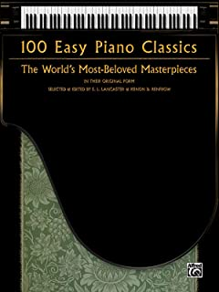 Best classic world piano Reviews
