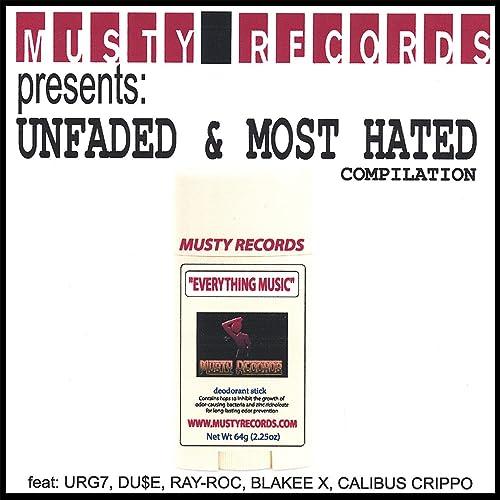 Keep Tellin the Dee-Jay - Duse de Musty Records en Amazon ...