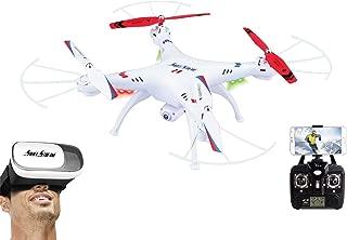 Swift Stream RC Z-9VR Wi-Fi Camera Drone