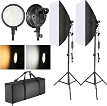 Best video studio lighting kit Reviews