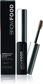 BrowFood Tinted Brow Enhancing GelFix 8ml Dark Blonde - BFGFT01