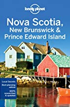 Lonely Planet Nova Scotia