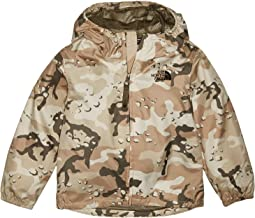 Novelty Flurry Wind Jacket (Toddler)
