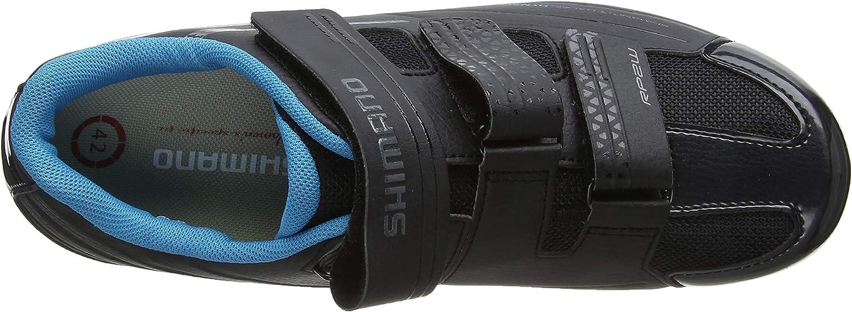 Shimano Women RP2W SPD-SL Cycling Shoe Black