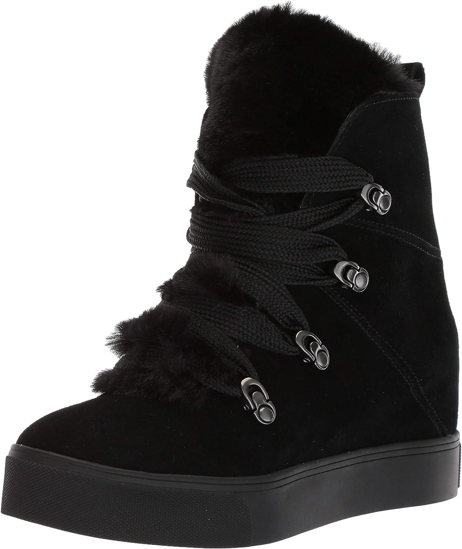 J Slides Womens Whitney Sneaker