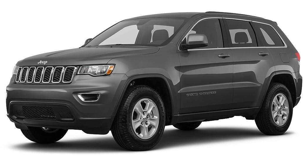 White Grand Cherokee >> 2017 Jeep Grand Cherokee Altitude 4x2 Granite Crystal Metallic Clearcoat
