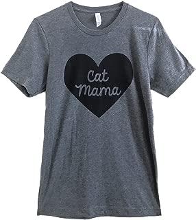 Best cat mama shirt Reviews