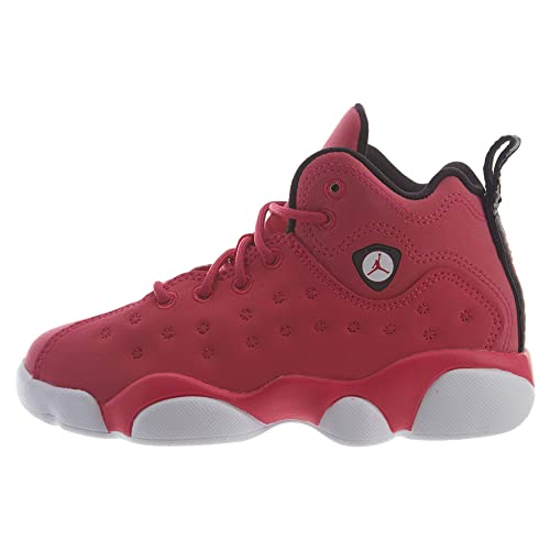 ca3457a47f7bff Jordan Kids Jumpman Team II PS