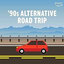 '90s Alternative Road Trip
