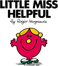 Little Miss Helpful (Mr. Men and Little Miss) (English Edition)