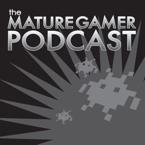 The Mature Gamer App