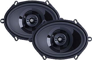 "Memphis Audio PRX57 5"" x 7"" 2-Way Coaxial Car Audio Speakers photo"