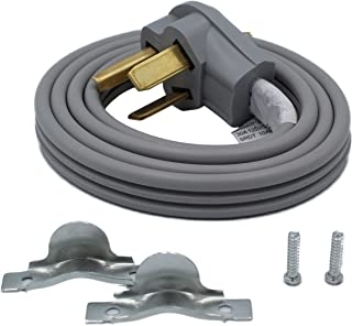 Best ge 4 prong dryer cord Reviews