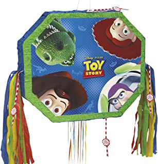 Toy Story 3 Pinata with Pop-Out