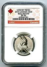 looney tunes coins canada