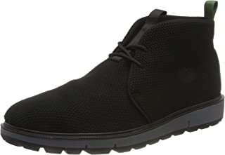 SWIMS Motion Wool Knit Chukka, Bottine Homme